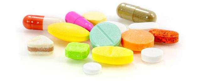 laminine pills color