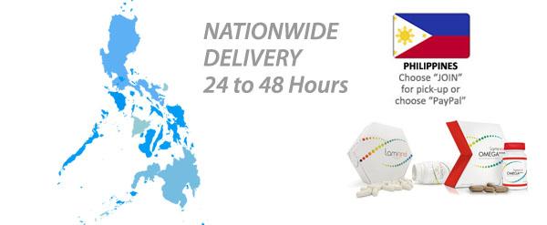 Laminine Philippines Delivery