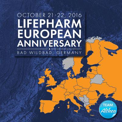 laminine anniversary in germany