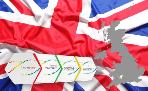 laminine UK buy