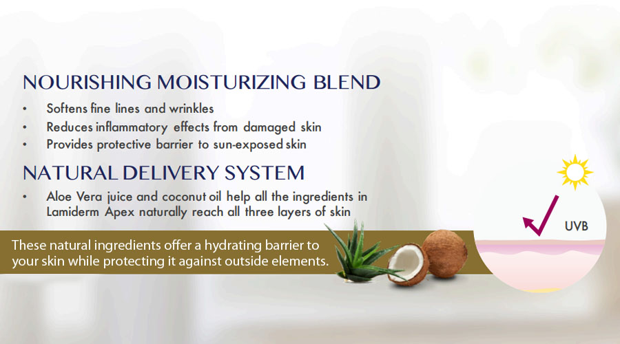 lamiderm moisturizer