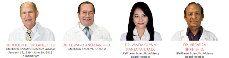 laminine doctors