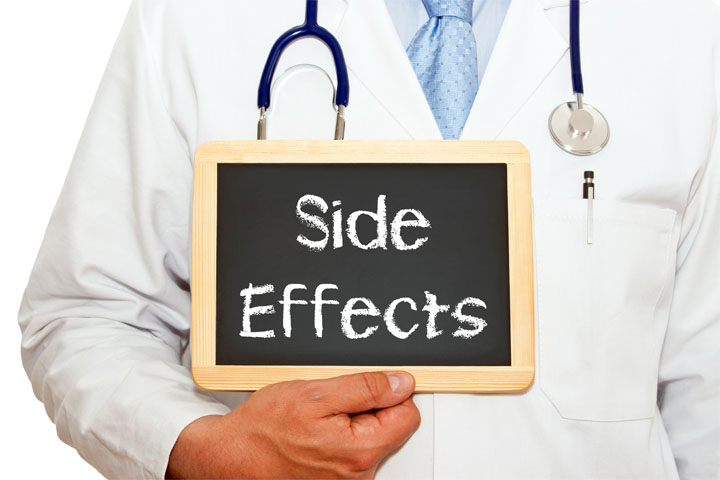 laminine side effects