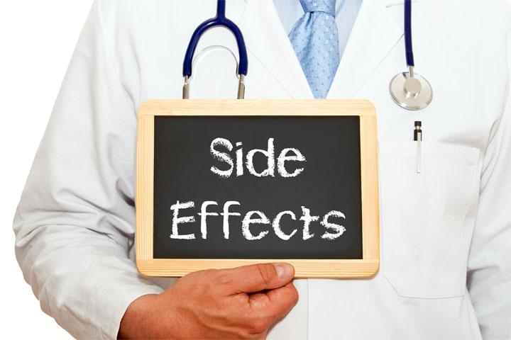 laminine side effects